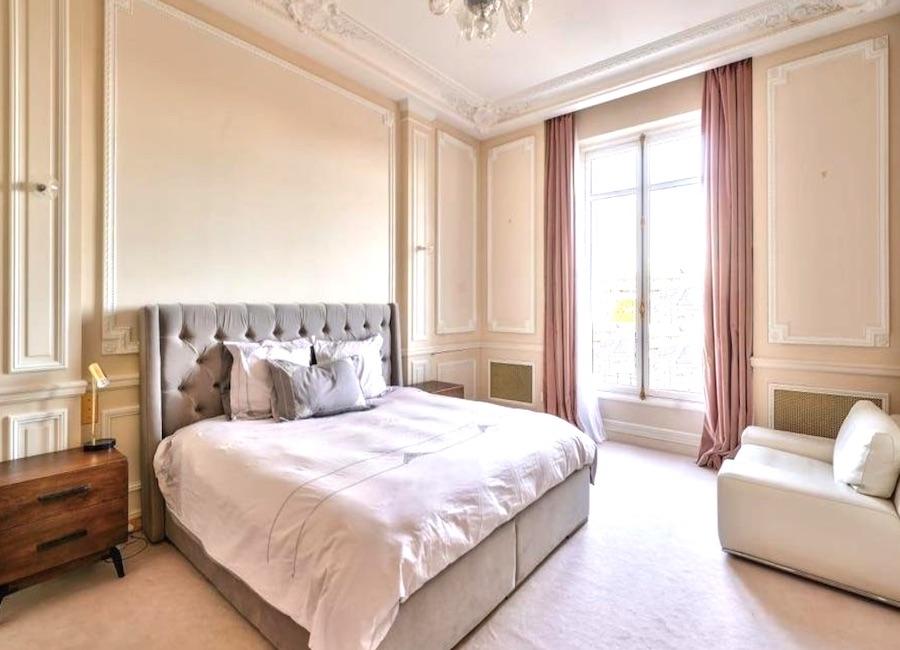 Appartamenti e ville in vendita roma for Design pareti camera da letto