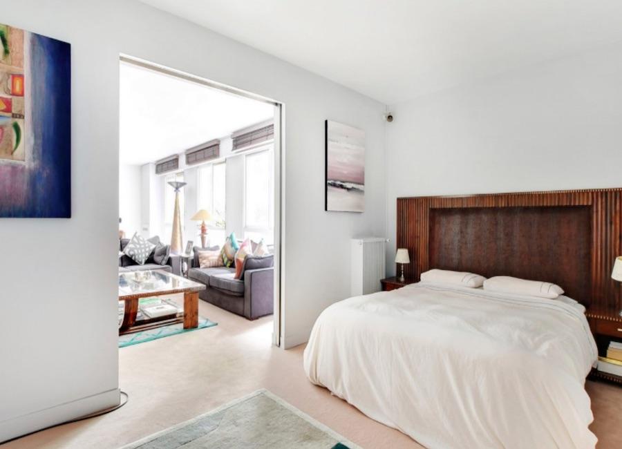 Appartamenti e ville in vendita roma for Stanza da letto matrimoniale